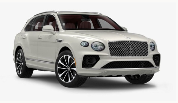 New 2021 Bentley Bentayga Hybrid for sale Call for price at Rolls-Royce Motor Cars Greenwich in Greenwich CT 06830 1