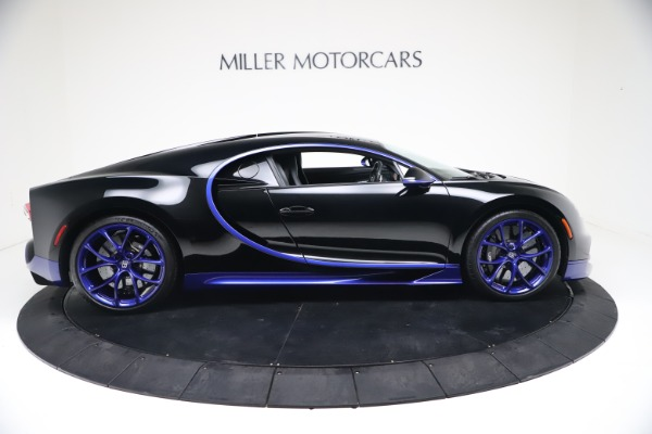 Used 2018 Bugatti Chiron for sale Call for price at Rolls-Royce Motor Cars Greenwich in Greenwich CT 06830 13