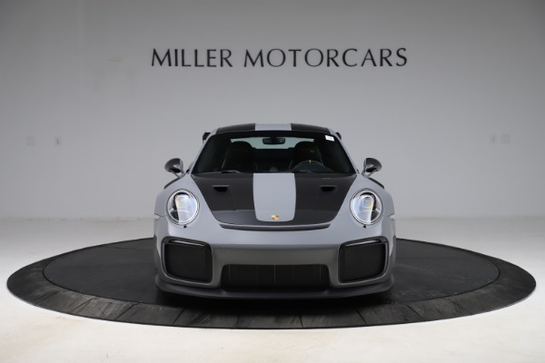 Used 2019 Porsche 911 GT2 RS for sale Call for price at Rolls-Royce Motor Cars Greenwich in Greenwich CT 06830 12