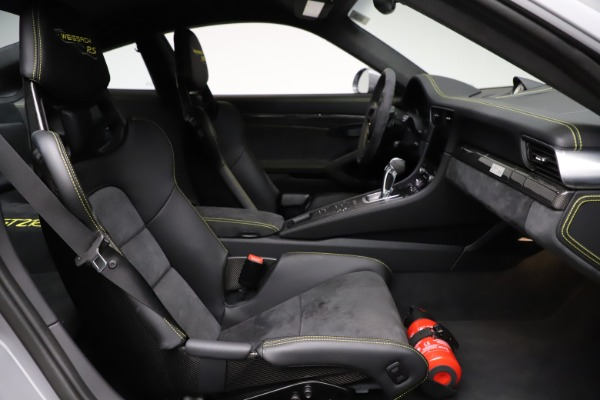 Used 2019 Porsche 911 GT2 RS for sale Call for price at Rolls-Royce Motor Cars Greenwich in Greenwich CT 06830 22