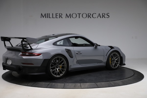 Used 2019 Porsche 911 GT2 RS for sale Call for price at Rolls-Royce Motor Cars Greenwich in Greenwich CT 06830 8