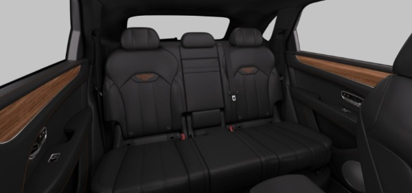 New 2021 Bentley Bentayga Hybrid V6 for sale $204,055 at Rolls-Royce Motor Cars Greenwich in Greenwich CT 06830 7