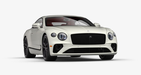New 2021 Bentley Continental GT V8 for sale $270,170 at Rolls-Royce Motor Cars Greenwich in Greenwich CT 06830 5