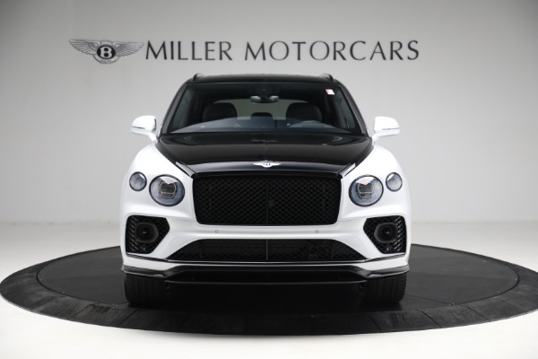 New 2021 Bentley Bentayga V8 First Edition for sale Sold at Rolls-Royce Motor Cars Greenwich in Greenwich CT 06830 11
