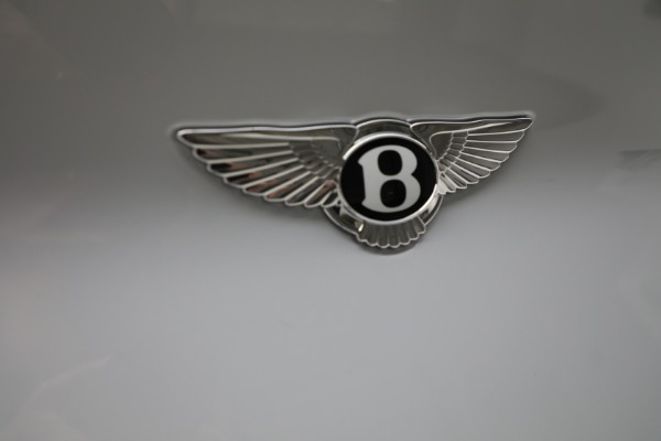 New 2021 Bentley Bentayga V8 First Edition for sale Sold at Rolls-Royce Motor Cars Greenwich in Greenwich CT 06830 23