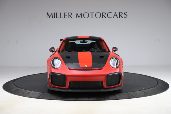 Used 2018 Porsche 911 GT2 RS for sale $325,900 at Rolls-Royce Motor Cars Greenwich in Greenwich CT 06830 12