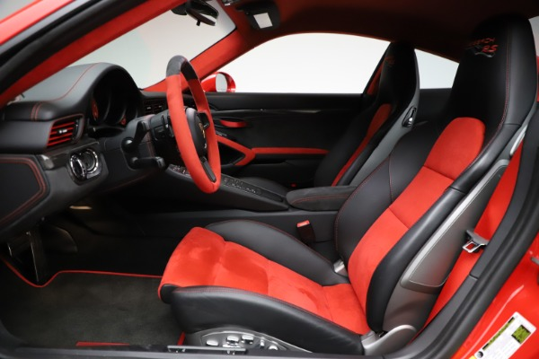 Used 2018 Porsche 911 GT2 RS for sale $325,900 at Rolls-Royce Motor Cars Greenwich in Greenwich CT 06830 14