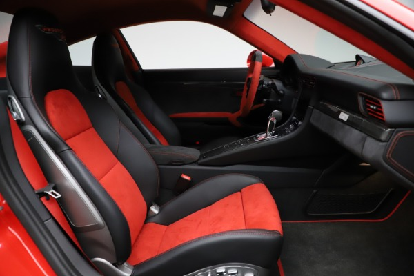 Used 2018 Porsche 911 GT2 RS for sale $325,900 at Rolls-Royce Motor Cars Greenwich in Greenwich CT 06830 19