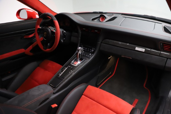 Used 2018 Porsche 911 GT2 RS for sale $325,900 at Rolls-Royce Motor Cars Greenwich in Greenwich CT 06830 21