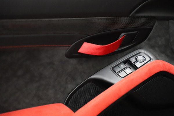 Used 2018 Porsche 911 GT2 RS for sale $325,900 at Rolls-Royce Motor Cars Greenwich in Greenwich CT 06830 22