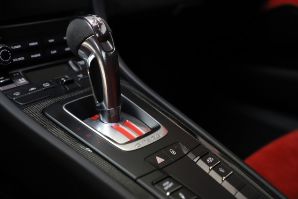 Used 2018 Porsche 911 GT2 RS for sale $325,900 at Rolls-Royce Motor Cars Greenwich in Greenwich CT 06830 25