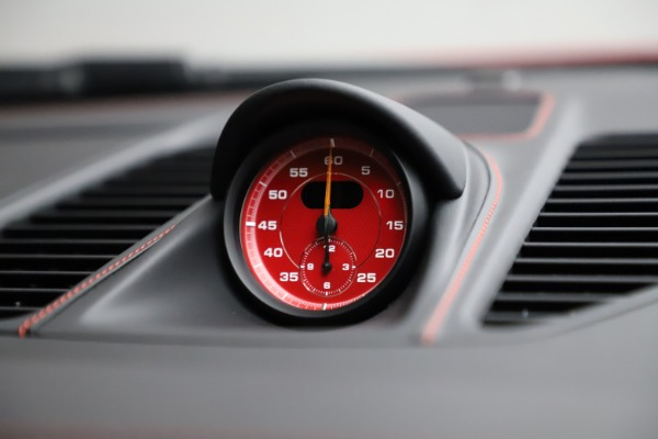 Used 2018 Porsche 911 GT2 RS for sale $325,900 at Rolls-Royce Motor Cars Greenwich in Greenwich CT 06830 28