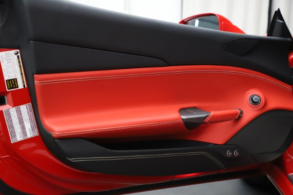 Used 2018 Ferrari 488 GTB for sale $209,900 at Rolls-Royce Motor Cars Greenwich in Greenwich CT 06830 16
