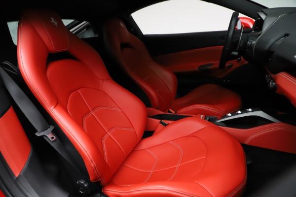 Used 2018 Ferrari 488 GTB for sale $209,900 at Rolls-Royce Motor Cars Greenwich in Greenwich CT 06830 19