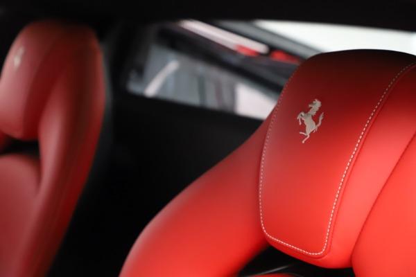 Used 2018 Ferrari 488 GTB for sale $209,900 at Rolls-Royce Motor Cars Greenwich in Greenwich CT 06830 20
