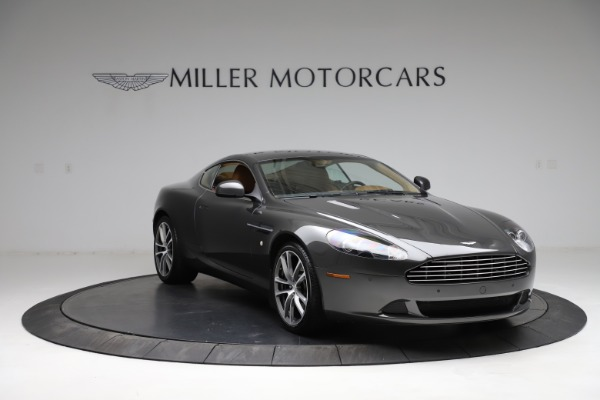 Used 2012 Aston Martin DB9 for sale Call for price at Rolls-Royce Motor Cars Greenwich in Greenwich CT 06830 10