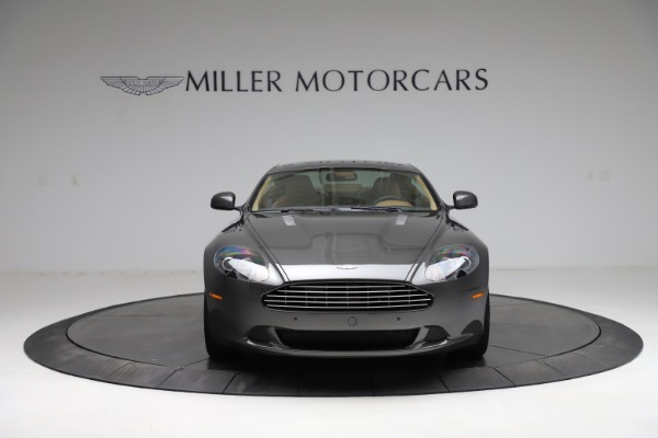 Used 2012 Aston Martin DB9 for sale Call for price at Rolls-Royce Motor Cars Greenwich in Greenwich CT 06830 11