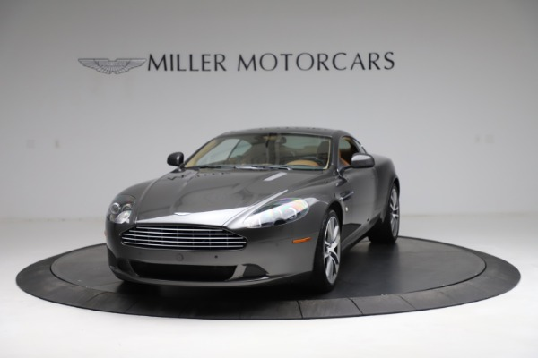 Used 2012 Aston Martin DB9 for sale Call for price at Rolls-Royce Motor Cars Greenwich in Greenwich CT 06830 12