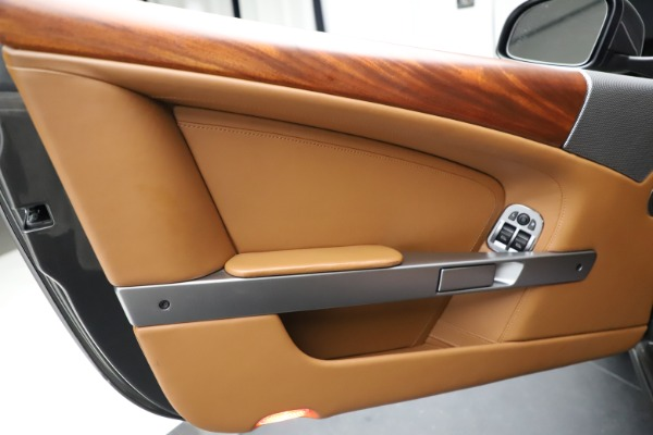 Used 2012 Aston Martin DB9 for sale Call for price at Rolls-Royce Motor Cars Greenwich in Greenwich CT 06830 16