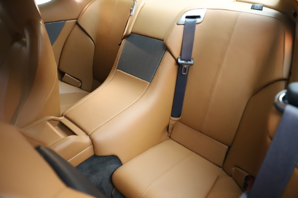 Used 2012 Aston Martin DB9 for sale Call for price at Rolls-Royce Motor Cars Greenwich in Greenwich CT 06830 17