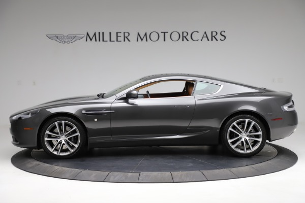 Used 2012 Aston Martin DB9 for sale Call for price at Rolls-Royce Motor Cars Greenwich in Greenwich CT 06830 2