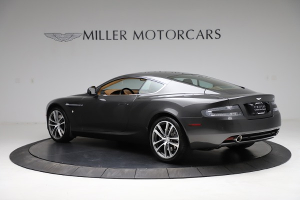 Used 2012 Aston Martin DB9 for sale Call for price at Rolls-Royce Motor Cars Greenwich in Greenwich CT 06830 3
