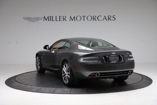 Used 2012 Aston Martin DB9 for sale Call for price at Rolls-Royce Motor Cars Greenwich in Greenwich CT 06830 4