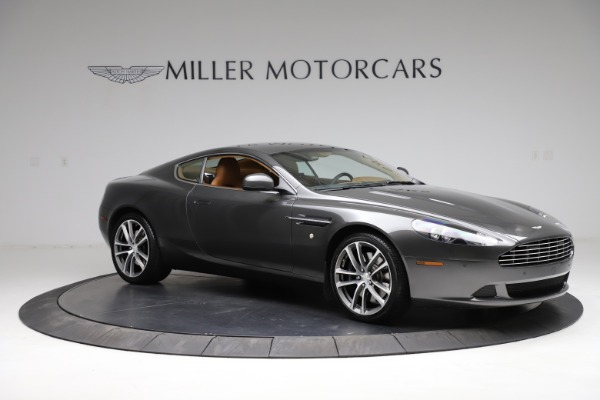 Used 2012 Aston Martin DB9 for sale Call for price at Rolls-Royce Motor Cars Greenwich in Greenwich CT 06830 9