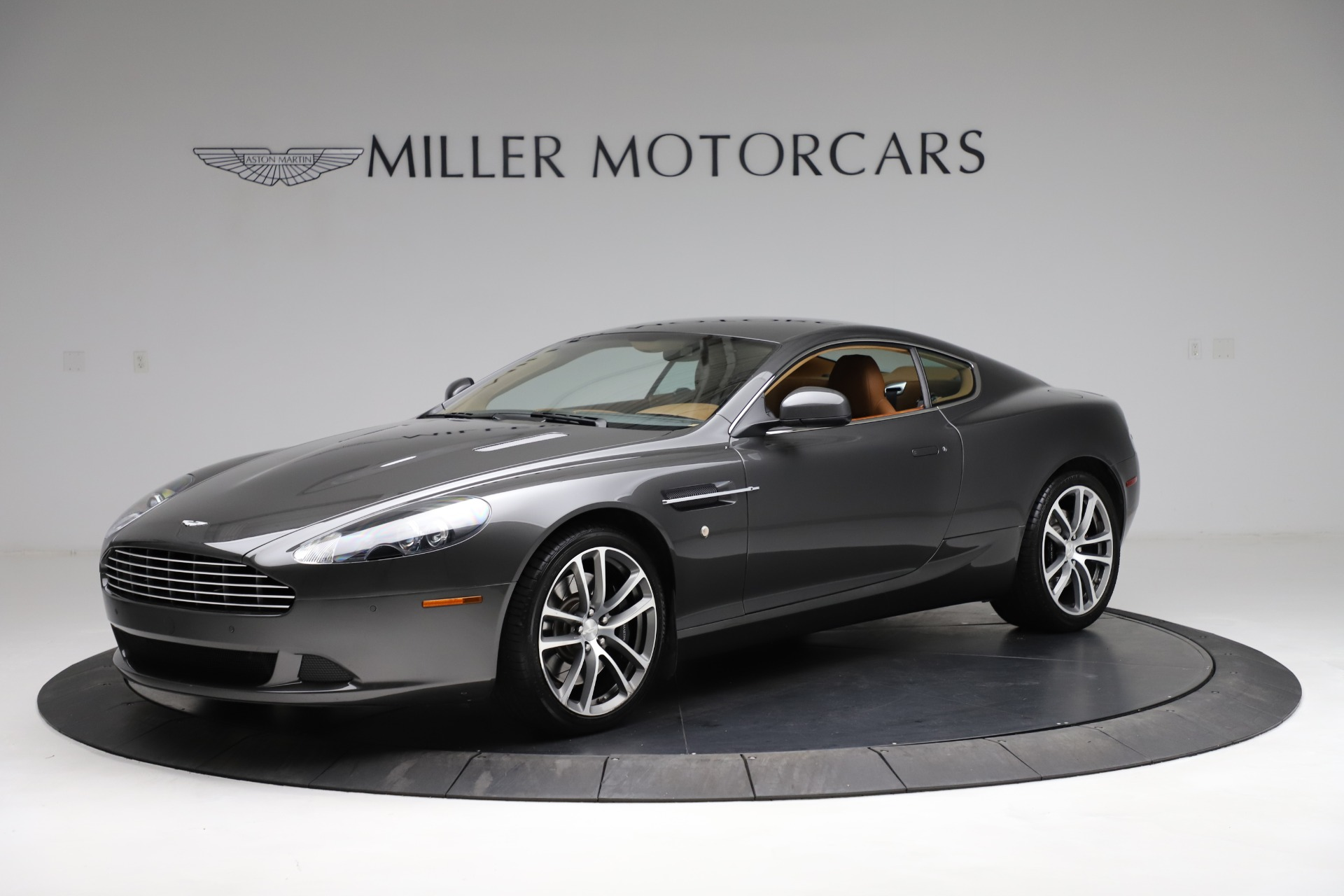 Used 2012 Aston Martin DB9 for sale Call for price at Rolls-Royce Motor Cars Greenwich in Greenwich CT 06830 1