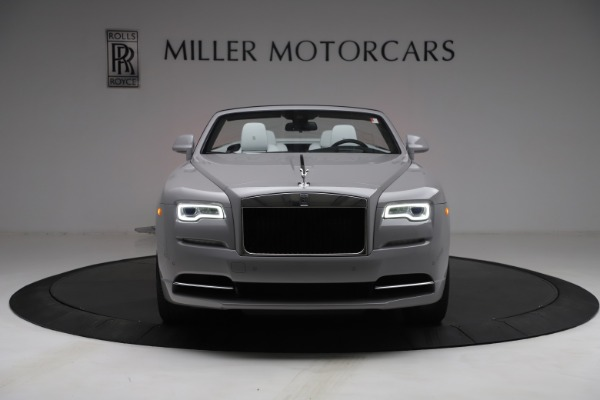 New 2021 Rolls-Royce Dawn for sale $405,850 at Rolls-Royce Motor Cars Greenwich in Greenwich CT 06830 2