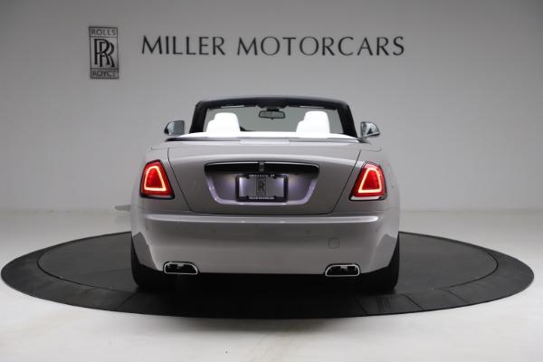 New 2021 Rolls-Royce Dawn for sale $405,850 at Rolls-Royce Motor Cars Greenwich in Greenwich CT 06830 7