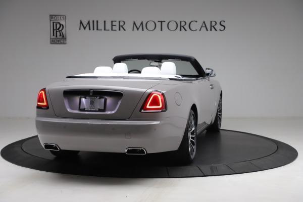 New 2021 Rolls-Royce Dawn for sale $405,850 at Rolls-Royce Motor Cars Greenwich in Greenwich CT 06830 8