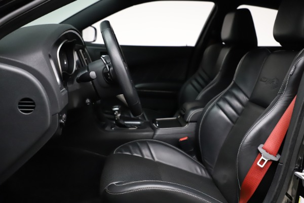 Used 2018 Dodge Charger SRT Hellcat for sale $59,900 at Rolls-Royce Motor Cars Greenwich in Greenwich CT 06830 14