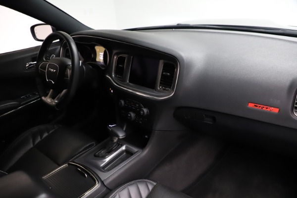 Used 2018 Dodge Charger SRT Hellcat for sale $59,900 at Rolls-Royce Motor Cars Greenwich in Greenwich CT 06830 21