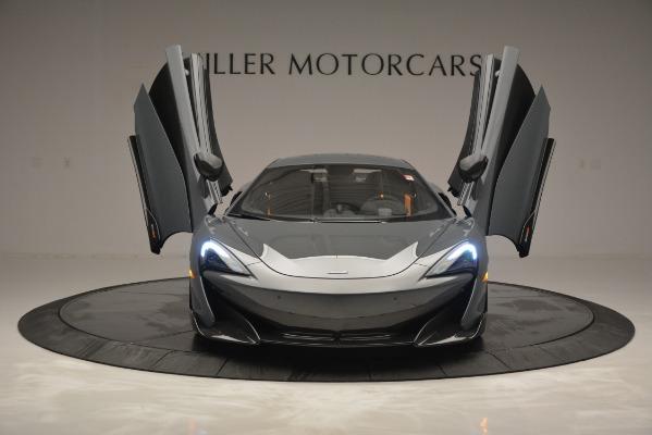 Used 2019 McLaren 600LT Luxury for sale Sold at Rolls-Royce Motor Cars Greenwich in Greenwich CT 06830 13