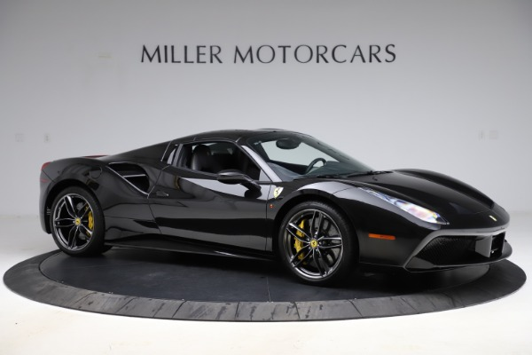Used 2017 Ferrari 488 Spider for sale $284,900 at Rolls-Royce Motor Cars Greenwich in Greenwich CT 06830 22