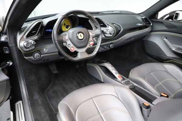 Used 2017 Ferrari 488 Spider for sale $284,900 at Rolls-Royce Motor Cars Greenwich in Greenwich CT 06830 25
