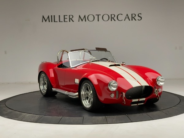 Used 2020 Shelby Cobra Superformance for sale $89,900 at Rolls-Royce Motor Cars Greenwich in Greenwich CT 06830 10