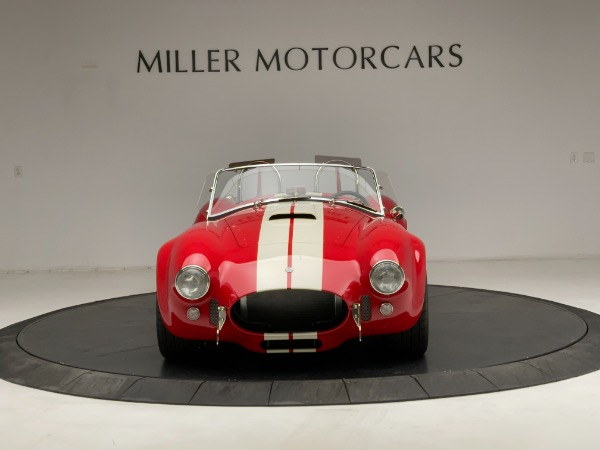 Used 2020 Shelby Cobra Superformance for sale $89,900 at Rolls-Royce Motor Cars Greenwich in Greenwich CT 06830 11