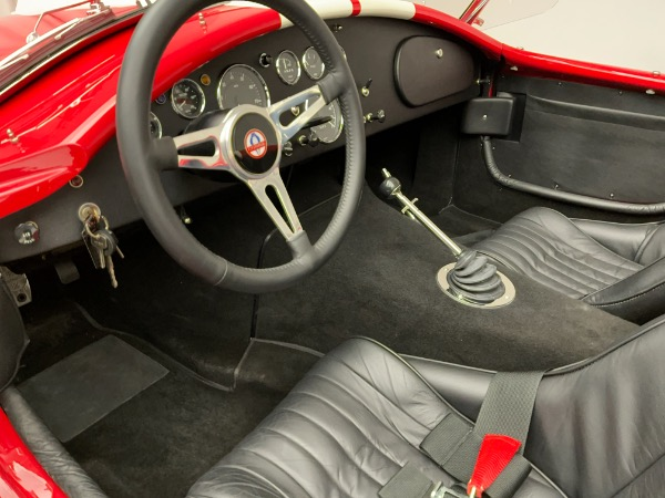 Used 2020 Shelby Cobra Superformance for sale $89,900 at Rolls-Royce Motor Cars Greenwich in Greenwich CT 06830 14