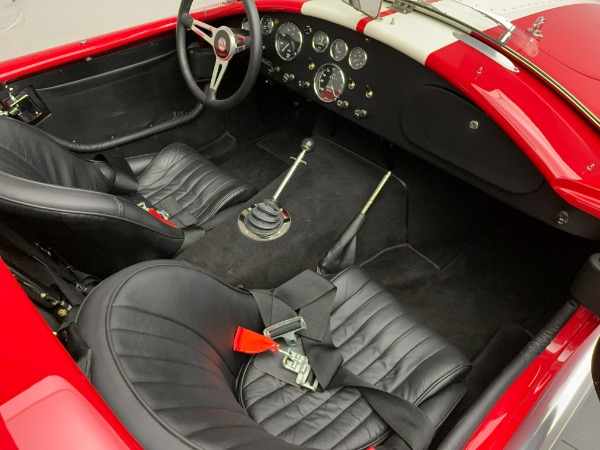 Used 2020 Shelby Cobra Superformance for sale $89,900 at Rolls-Royce Motor Cars Greenwich in Greenwich CT 06830 15
