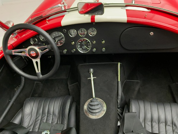 Used 2020 Shelby Cobra Superformance for sale $89,900 at Rolls-Royce Motor Cars Greenwich in Greenwich CT 06830 17