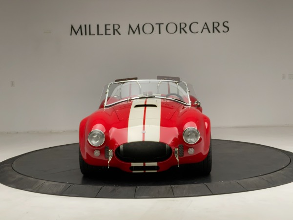 Used 2020 Shelby Cobra Superformance for sale $89,900 at Rolls-Royce Motor Cars Greenwich in Greenwich CT 06830 27