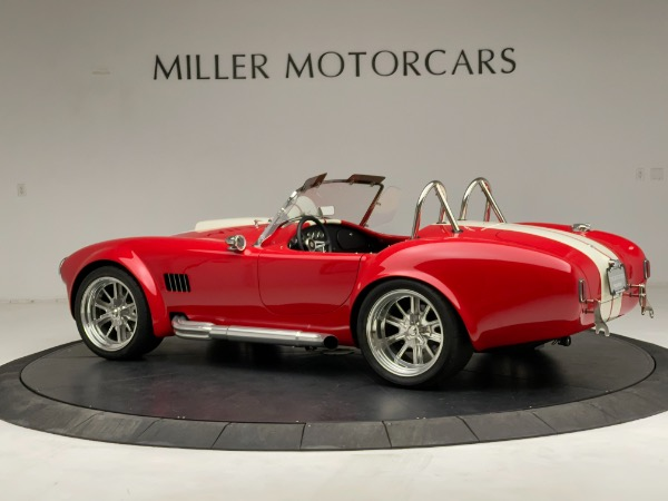 Used 2020 Shelby Cobra Superformance for sale $89,900 at Rolls-Royce Motor Cars Greenwich in Greenwich CT 06830 3