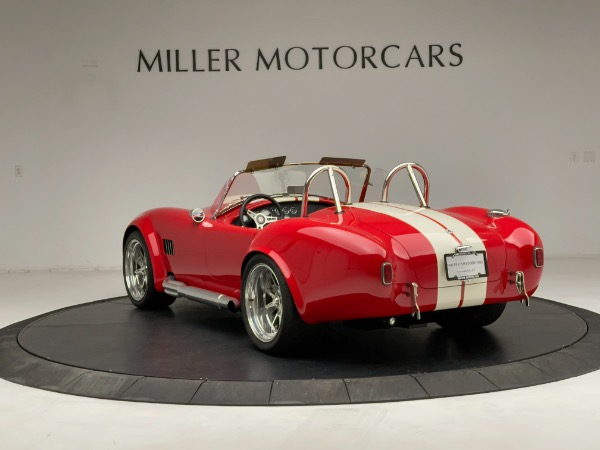 Used 2020 Shelby Cobra Superformance for sale $89,900 at Rolls-Royce Motor Cars Greenwich in Greenwich CT 06830 4