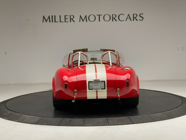 Used 2020 Shelby Cobra Superformance for sale $89,900 at Rolls-Royce Motor Cars Greenwich in Greenwich CT 06830 5