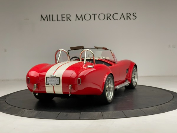 Used 2020 Shelby Cobra Superformance for sale $89,900 at Rolls-Royce Motor Cars Greenwich in Greenwich CT 06830 6