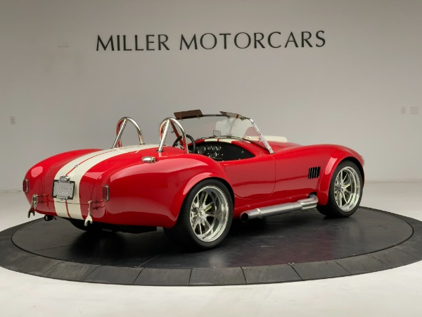 Used 2020 Shelby Cobra Superformance for sale $89,900 at Rolls-Royce Motor Cars Greenwich in Greenwich CT 06830 7