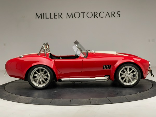 Used 2020 Shelby Cobra Superformance for sale $89,900 at Rolls-Royce Motor Cars Greenwich in Greenwich CT 06830 8