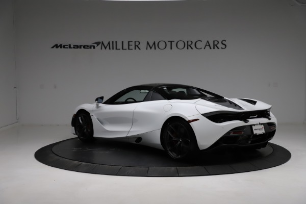 Used 2020 McLaren 720S Spider for sale Sold at Rolls-Royce Motor Cars Greenwich in Greenwich CT 06830 15